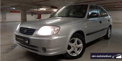 Hyundai Accent 1,3