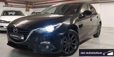Mazda 3 Sport CD105