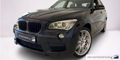 BMW X1 xDrive25d M-Paket